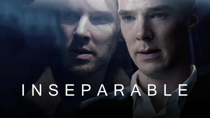 รีวิว หนัง Inseparable แสดงนำโดย Benedict Cumberbatch